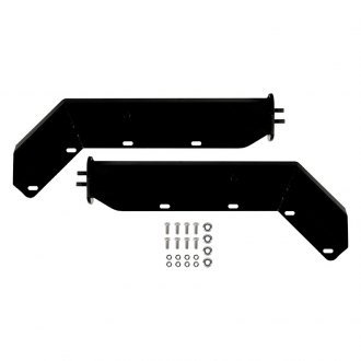Betts HD® - Angled w/o Tape Spring Loaded Mud Flap Hanger Kit