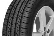 BFGOODRICH® - ADVANTAGE T/A Tire Close-Up
