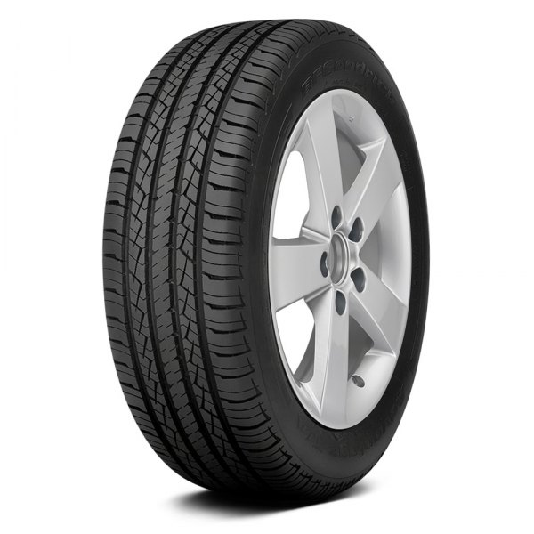 BFGOODRICH® - ADVANTAGE T/A Tire