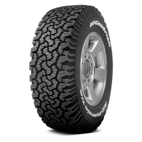 BFGOODRICH® - ALL-TERRAIN T/A KO Tire