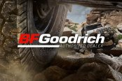 BFGoodrich Authorized Dealer