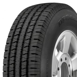 BFGOODRICH® - COMMERCIAL T/A 2