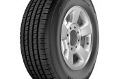 BFGOODRICH® - COMMERCIAL T/A 2 Tire
