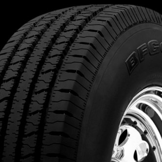 BFGOODRICH® - COMMERCIAL T/A A/S