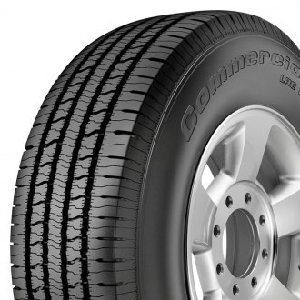 BFGOODRICH® - COMMERCIAL T/A