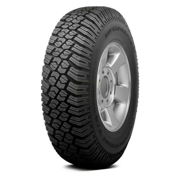 BFGOODRICH® - COMMERCIAL T/A TRACTION Tire