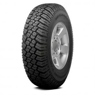 BFGOODRICH® - COMMERCIAL T/A TRACTION