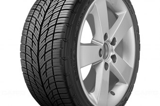 BFGOODRICH® - G-FORCE COMP-2 A/S