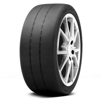 BFGOODRICH® - G-FORCE R1 Tire Protector Close-Up