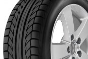 BFGOODRICH® - G-FORCE SPORT COMP-2 Tire Close-Up