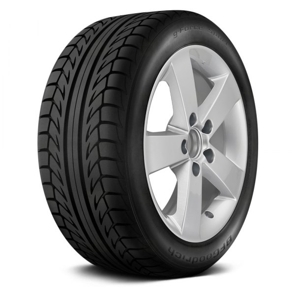 BFGOODRICH® - G-FORCE SPORT COMP-2 Tire Protector Close-Up