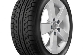 BFGOODRICH® 3762 - G-FORCE SPORT COMP-2 (245/45ZR17 W)