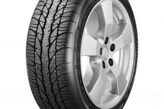 BFGOODRICH® - G-FORCE SUPER SPORT A/S