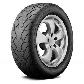 BFGOODRICH® - g-Force T/A Drag Radial Tire Protector Close-Up