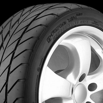 BFGOODRICH® - G-FORCE T/A KD