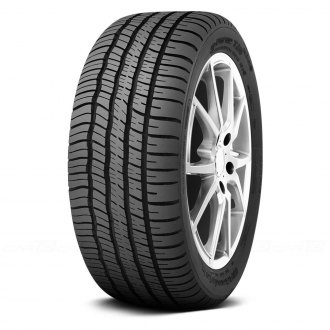 BFGOODRICH® - G-FORCE T/A KDWS Tire Protector Close-Up