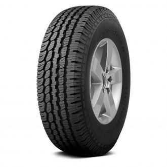 BFGOODRICH® - RADIAL LONG TRAIL T/A