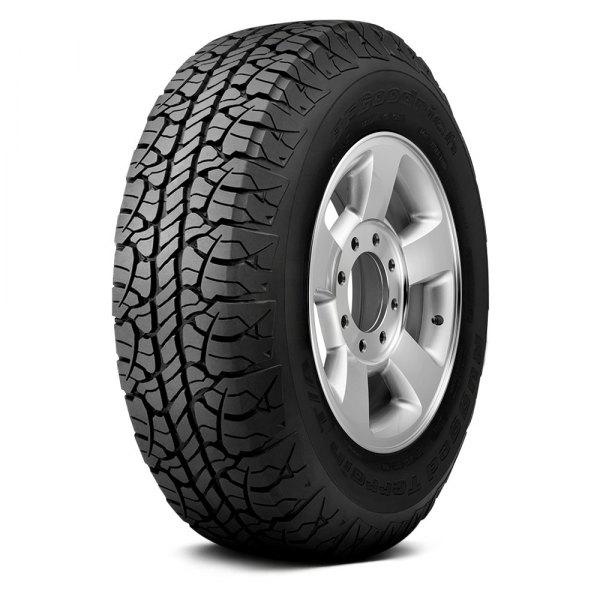 Bfgoodrich All Terrain >> BFGOODRICH® RUGGED TERRAIN T/A Tires