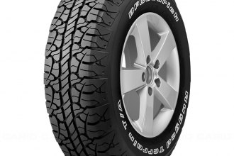 BFGOODRICH® - RUGGED TERRAIN T/A Tire Protector Close-Up