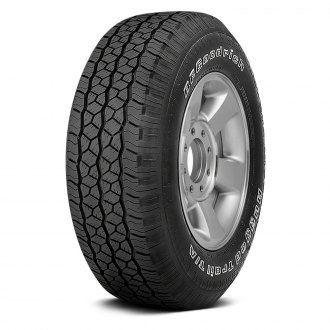 BFGOODRICH® - RUGGED TRAIL T/A