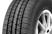 BFGOODRICH® - TRACTION T/A SPEC Tire Close-Up