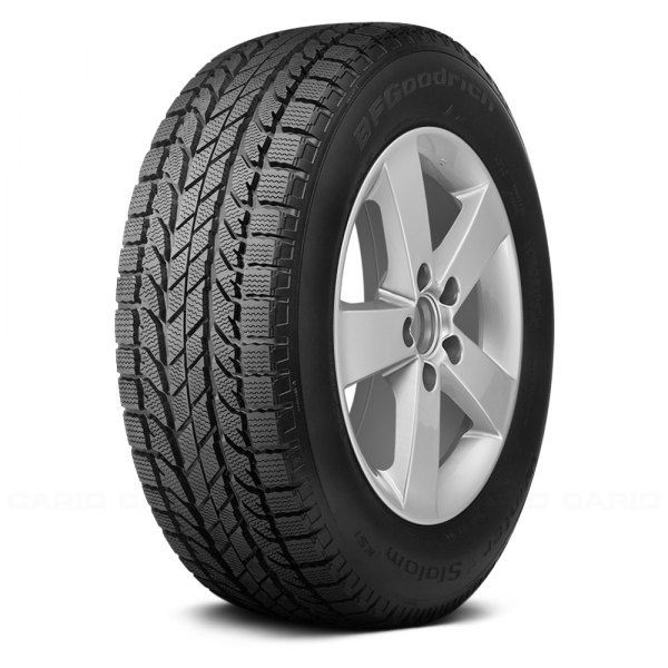 BFGOODRICH® - WINTER SLALOM KSI Tire Protector Close-Up