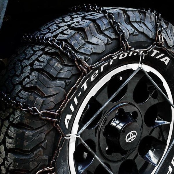 BFGOODRICH® - All Terrain TA