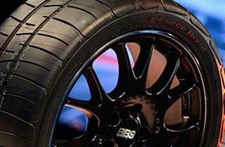 BFGOODRICH® - G Force Rival Tire