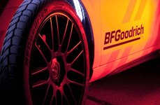 BFGOODRICH® - g-Force Sport Comp-2 Tires on Car