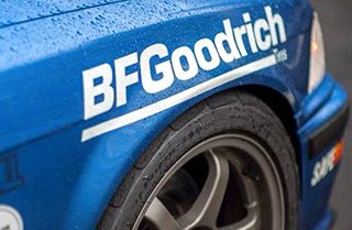 BFGOODRICH® - G Force Tire