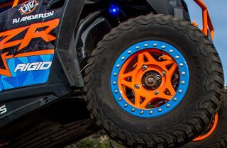 BFGOODRICH® - Off Road Tire