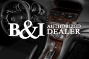 B&I Authorized Dealer
