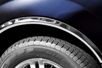 B&I® - Half Length Fender Trim