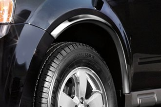 B&I® - Full Length Fender Trim