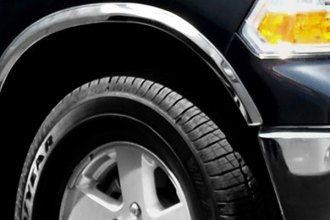 B&I® F1912A - Full Length Fender Trim