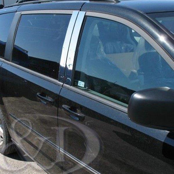 2008 Dodge Grand Caravan: Dodge Grand Caravan 2008-2011 Pillar Posts