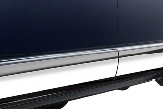 B&I® - Polished B-Fit Rocker Panel Covers