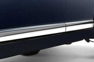 B&I® - Chrome Rocker Panel
