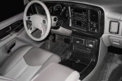 B&I® - GMC Yukon Denali 3D Molded Dash Kit