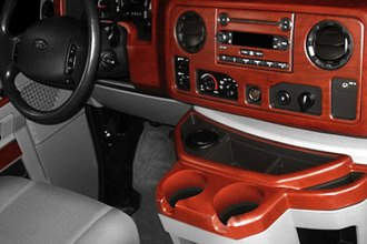 B&I® - 3D Molded Dash Kits