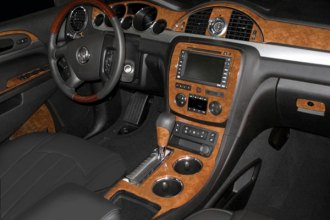 B&I� - Buick Enclave Dash Kit