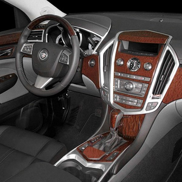 B&I� - Cadillac SRX Dash Kit