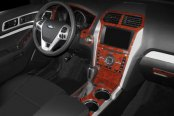 B&I® - Ford Explorer Dash Kit