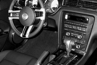 B&I® - Ford Mustang Dash Kit