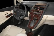 B&I� - Lexus HS Dash Kit