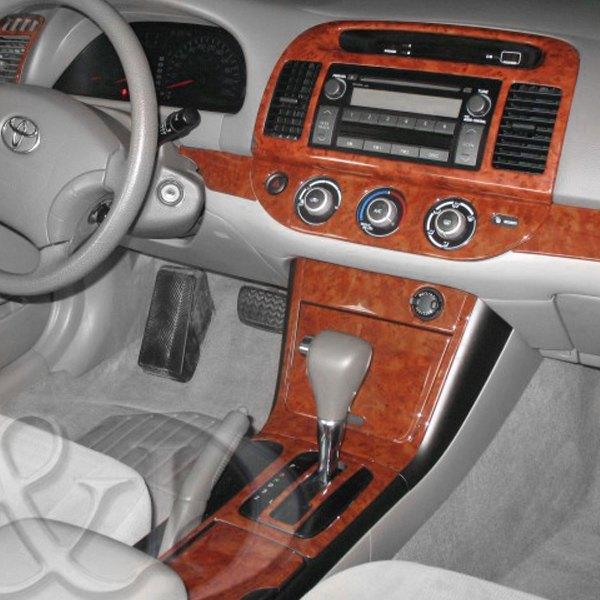 b i toyota camry w o navigation system 2005 2006 combo. Black Bedroom Furniture Sets. Home Design Ideas