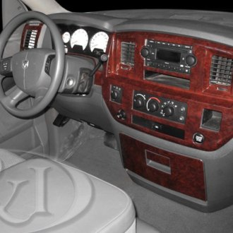 2008 Dodge Ram Custom Dash Kits Carid Com