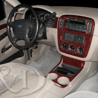 B&I® - 3D Molded Dash Kit