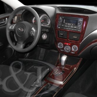B&I® - Combo Small Dash Kit