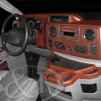 1975-1991 Ford Econoline van dash cover mat dashboard pad